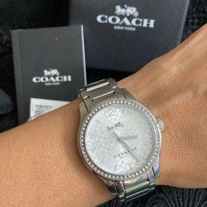 Coach Maddy genuine original watch